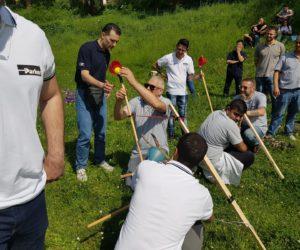 Team Building-Adventure Team-Campo Base (1)