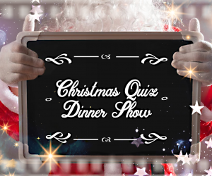 Christmas Games & Quiz