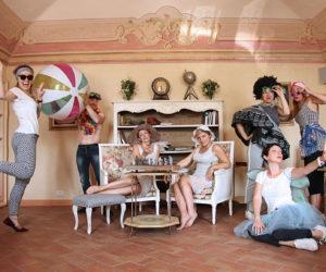 Team Building - Crazy For Team - Foto Copertina