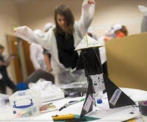 Team Building - Crazy For Team - Rocket Launch - Razzi ad acqua