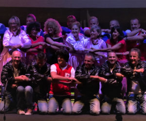 Team Building - Team On Stage - Musical & Videoclip