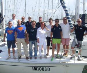 Team Building-Team Sport-Dream Sailing (3)