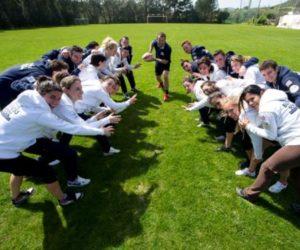Team Building - Team Sport - Rugby