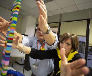 Conquer The Office-Team Building-Eventi Motivazionali Milano-2 (4)