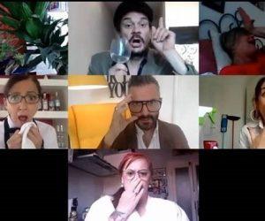 Thrilling Day-Digital Cast